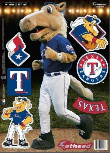 Image result for rangers mascot