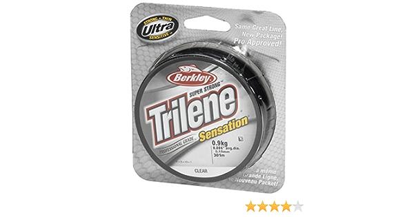 Berkley/® Trilene/® Sensation