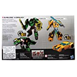 Transformers Platinum RID Grimlock and Bumblebee - Exclusive
