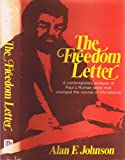 Freedom Letter, Alan Johnson, 0802428746