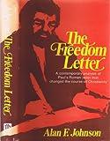Freedom Letter, Alan Johnson, 0802428746