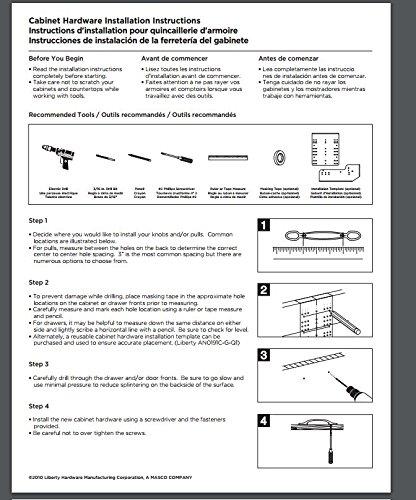 Liberty P40007L-SN-U 1-1/4-Inch Fan Design Round Kitchen Cabinet Hardware Knob, 2-Pack - Ceiling Fan Pull Chain Ornaments - Amazon.com
