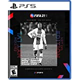 Fifa 21 Next Level Edition - 13200 PlayStation 5 Games and Software