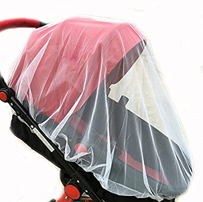 CHRISLZ Summer Mosquito Net for Children,Portable Folding Baby Travel Bed Crib Baby Cots Newborn Foldable Crib