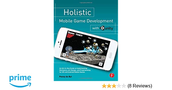 Game unity with holistic pdf development