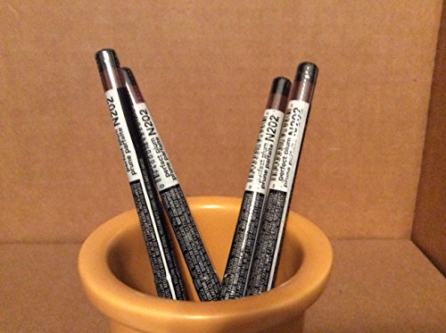 Lot of 4 Avon Glimmersticks Lip Liner - Perfect Plum
