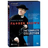 Father Brown:The Complete Collection