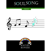 Soulsong book cover