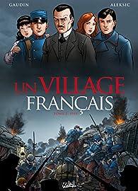Un village français, tome 2 : 1915 par Jean-Charles Gaudin