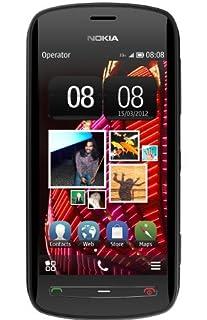 Nokia 808 PureView 16GB Unlocked GSM Smartphone w/ 41MP Camera & Carl Zeiss Optics - Black (B0088MUV3I) | Amazon price tracker / tracking, Amazon price history charts, Amazon price watches, Amazon price drop alerts