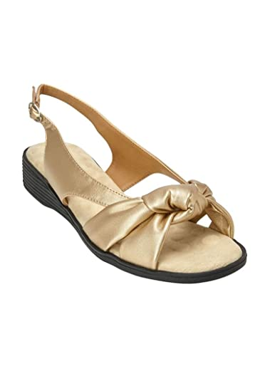 Marlee Sandals by Comfortview® cheap price in China low price sale online visa payment sale online HGKwFWUzec