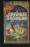 A Horsewoman in Godsland