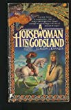 A Horsewoman in Godsland, Claudia J. Edwards, 0445203102