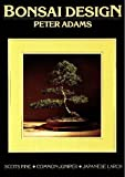 Amazon / Peter Adams: Bonsai Design Scots Pine, Common Juniper, Japanese Larch, Book 1 (Peter Adams)