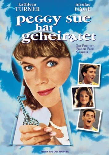 Peggy Sue hat geheiratet Film