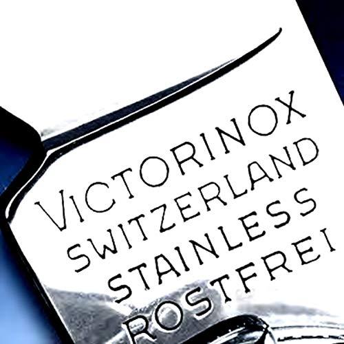 Victorinox Swiss Army Multi-Tool, Evolution Pocket Knife