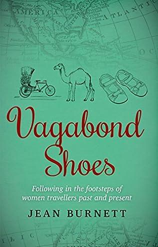 book cover of Vagabond Shoes