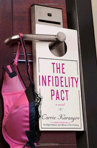The Infidelity Pact ebook