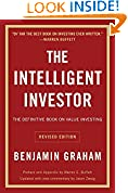 Benjamin Graham (Author), Jason Zweig (Author), Warren E. Buffett (Collaborator) (1884)  Buy new: $24.99$14.99 185 used & newfrom$5.04