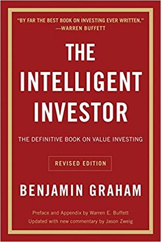 หนังสือ The Intelligent Investor