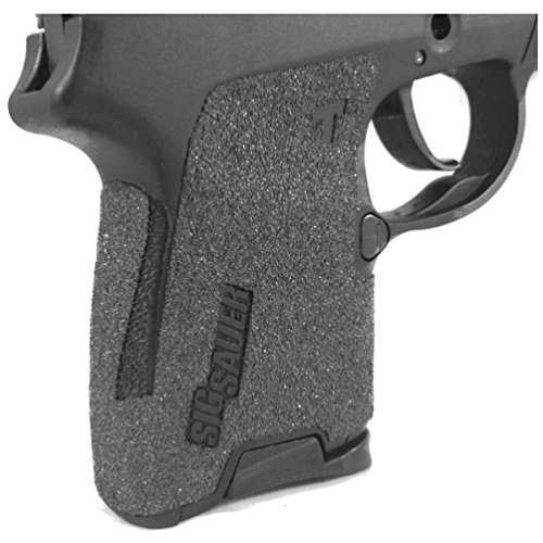 TALON Grips for Sig Sauer P290RS Subcompact