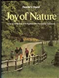 Joy of Nature, Reader's Digest Editors, 0895770369