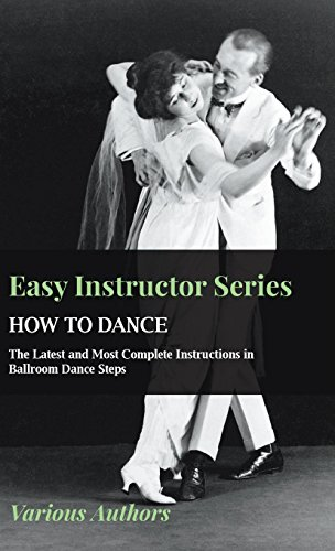 Lance Lagunas Dance Dance Dance! Master Six Ballroom Dances