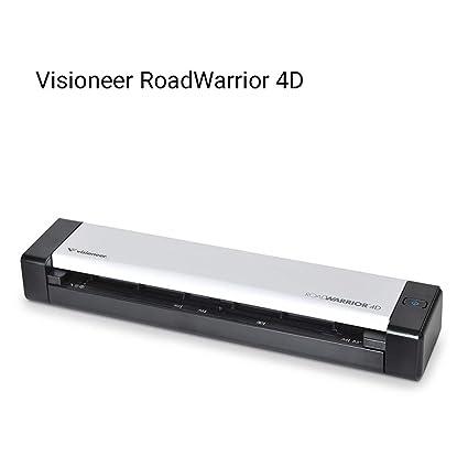 VISIONEER ROAD WARRIOR TREIBER WINDOWS 7