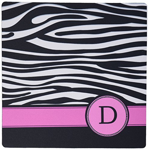 3dRose Monogrammed Stripes Personalized mp 154275 1