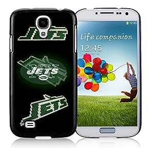 DIY Custom Phone Case For Samsung S4 New York Jets 22 Black Phone Case For Samsung Galaxy S4 I9500 i337 M919 i545 r970 l720