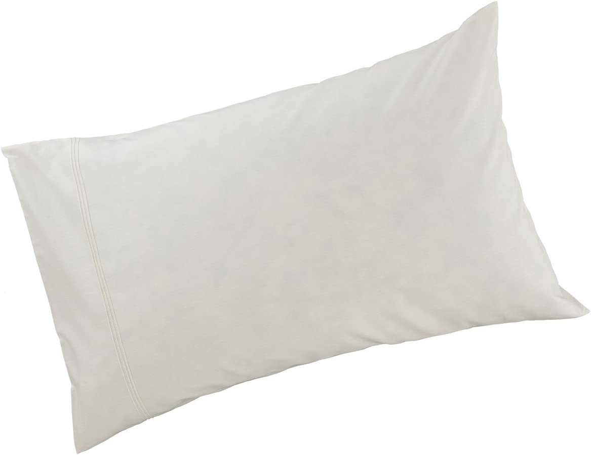 Poliestere Federa per cuscino da personalizzare bianco Print on One side Only