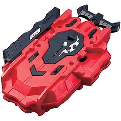 Takara Tomy Beyblade Burst B-88 Bey Launcher LR Toy: Toys & Games