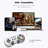 8Bitdo SF30 Pro Bluetooth Gamepad Controller for