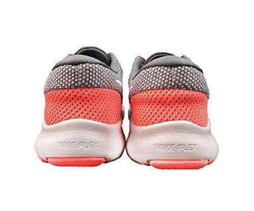 Cuero white vast 015 Gunsmoke Zapatillas Nike Shox Nz Eu Grey De Para Deportivas Hombre 501524 nqCx87OxSw