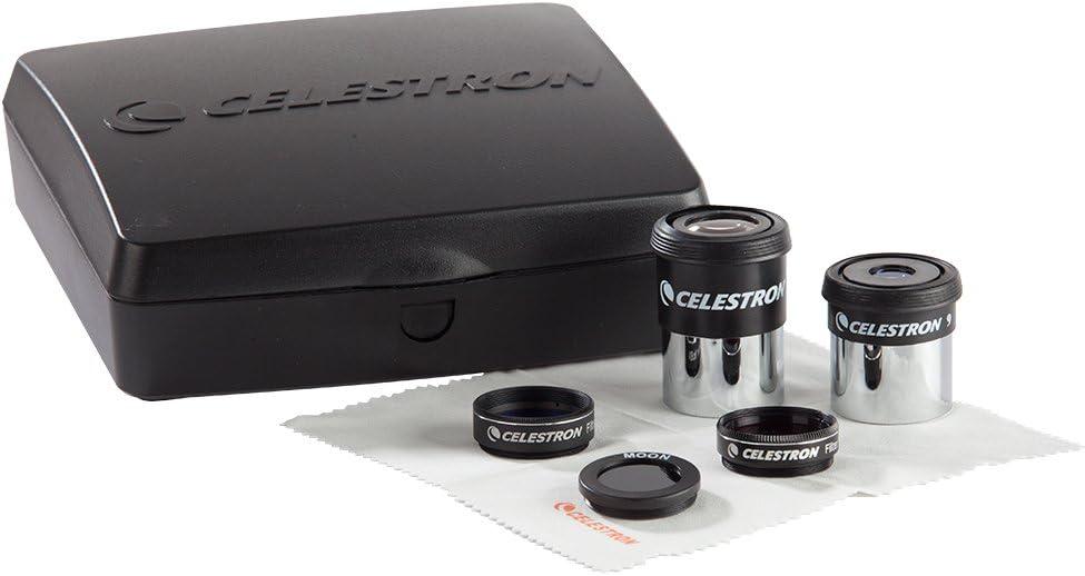 Celestron 94306 - Filtro para telescopios, Negro