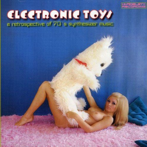 Electronic Toys: A Retrospective of 70's Synthesizer Music