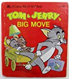 Tom and Jerry's Big Move, Jean Lewis, 0307070107