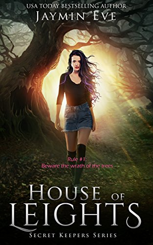 Pdf Science Fiction House of Leights (Secret Keepers series Book 3)