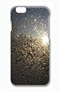 Brian114 6 Case, iPhone 6 Case - 3D Fashion Print Drop Protection Case for iPhone 6 Frosted Glass Scratch Resistant Case for iPhone 6 4.7 Inches