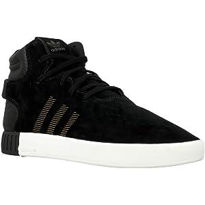 88003433db49e9 adidas S80243 Sneaker Herren Schwarz 43Ë   Amazon.de  Schuhe ...
