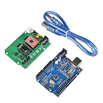 Amazon com: 3D Scanner Board Kit Ciclop 3D Scanner Open Source DIY