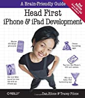 Head First iPhone and iPad Development, 2nd Edition Front Cover