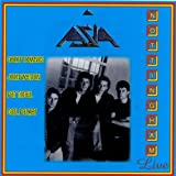 Live In Nottingham by Asia