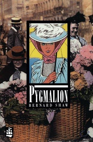 Pygmalion (NEW LONGMAN LITERATURE 14-18)