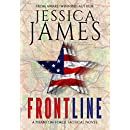 Front Line (Military Suspense Thriller) SEAL Counterterrorism Operators: Phantom Force Tactical Book 3
