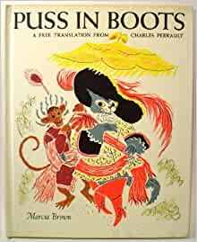 puss in boots by charles perrault essay Analysis of the original version of puss in boots i have done for my ba paper on the topic of the original story of puss in boots, written by charles perrault.