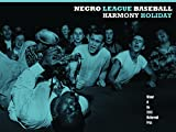 Negro League Baseball (Motherwell Prize)