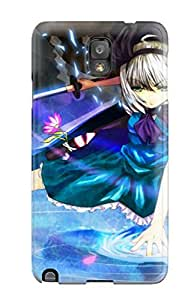 ZippyDoritEduard YKekSME2649Ybesd Case For Galaxy Note 3 With Nice Touhou Appearance