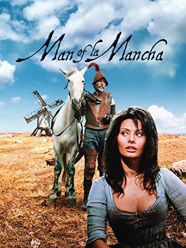 (Man of La Mancha)