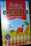Cous Cous 100% Natural (2 Pack)